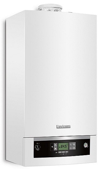 Kondensacyjny kocioł gazowy Logamax plus GB072