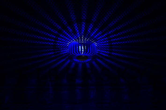 APM MORKOM - oświetlenie - oprawa sufitowa