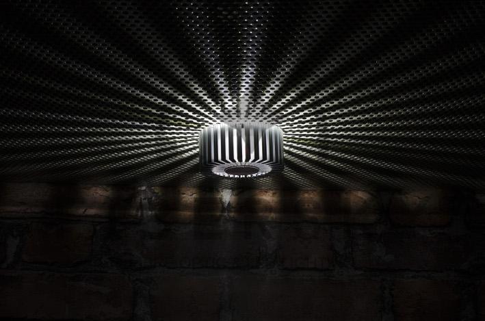 APM MORKOM - lampa sufitowa