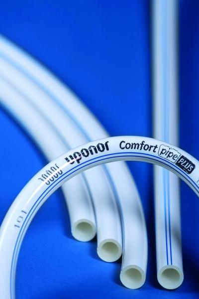 Rura Comfort Pipe PLUS Uponor