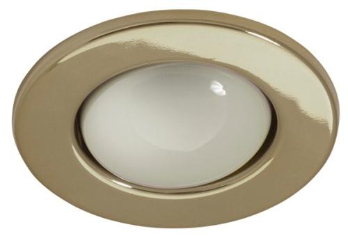 Sufitowa oprawa punktowa do żarówek reflektorowych Kanlux Rago