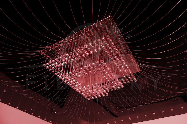APM MORKOM - oświetlenie światłowodowe